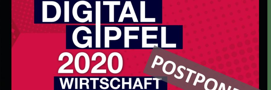 IDEASCANNER @Digitalgipfel2020