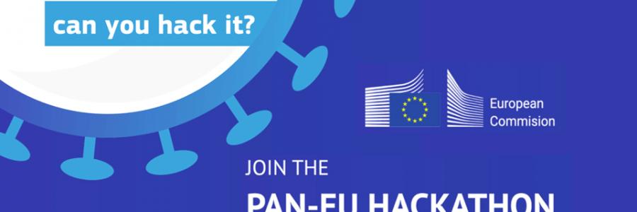 IDEASCANNER + European Commission @EUvsVirus