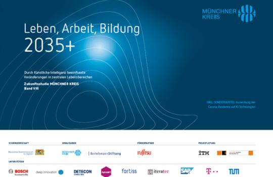 Free Download: AI Future Study 2035+