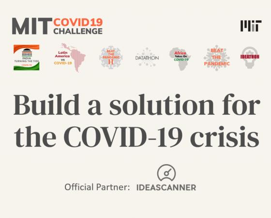 New Partnership: MIT + IDEASCANNER