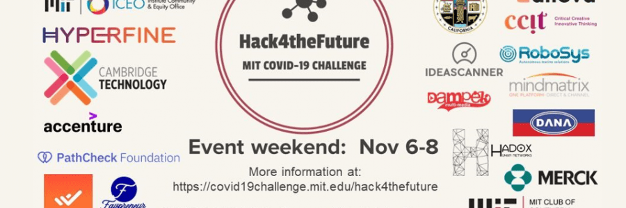 MIT Hack4theFuture: Solutions for the Future of Work