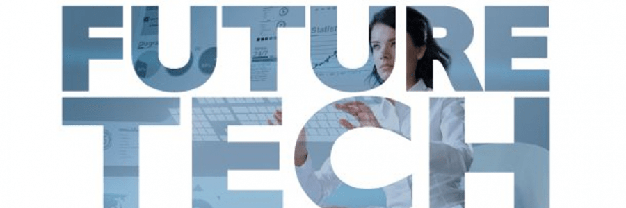 OECC's Circle Talk Serie mit Andreas G. Stütz: Future Tech